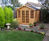 Summer House Beeston Rylands.