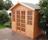 Summerhouse - Long Eaton