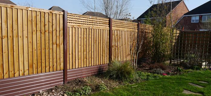 Long Eaton Fencing Fencing Sheds Summerhouses