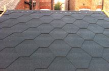 Kerabit Roofing Shingle's