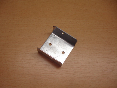 Panel Fixing Brackets - 45mm