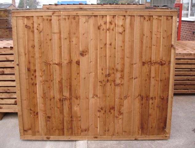 picture framed long eaton fencing. Black Bedroom Furniture Sets. Home Design Ideas